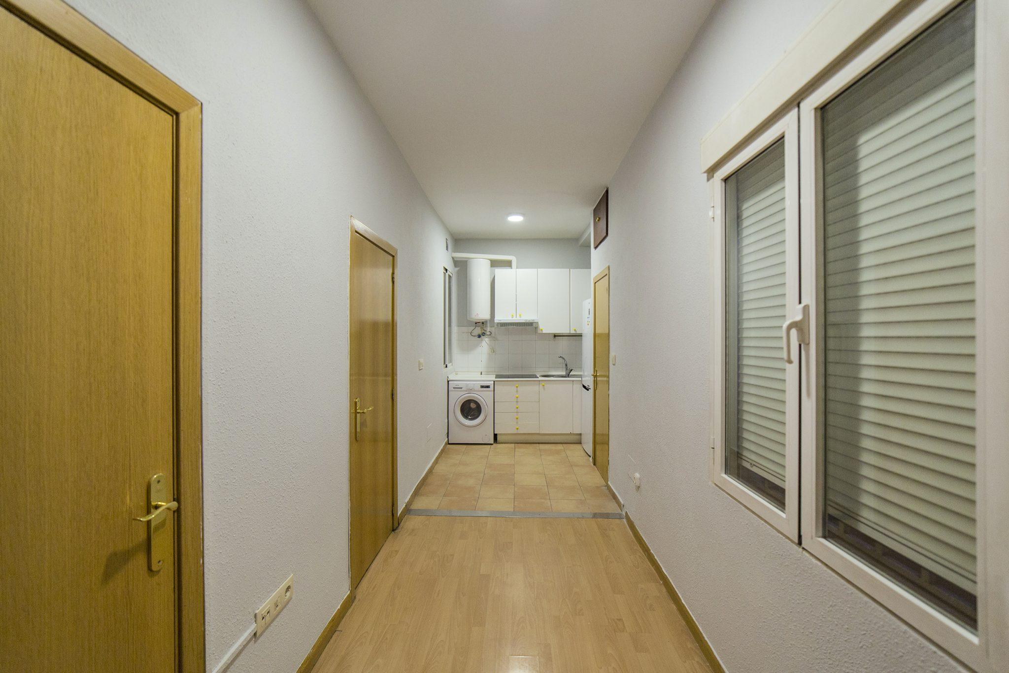 Apartamento En Calle Fernando el Católico – Chamberí – Madrid