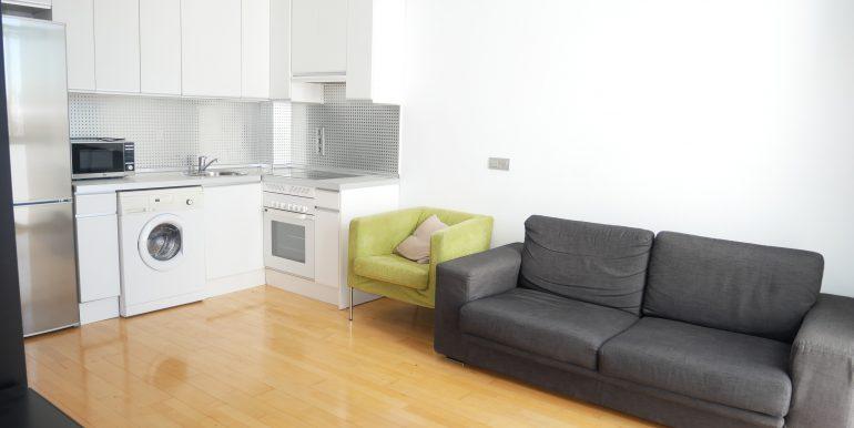 Apartamento en Alquiler en calle La Palma