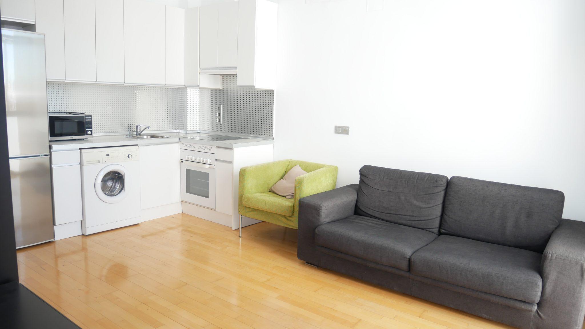 Apartment in Calle La Palma – Malasaña – Centro – Madrid