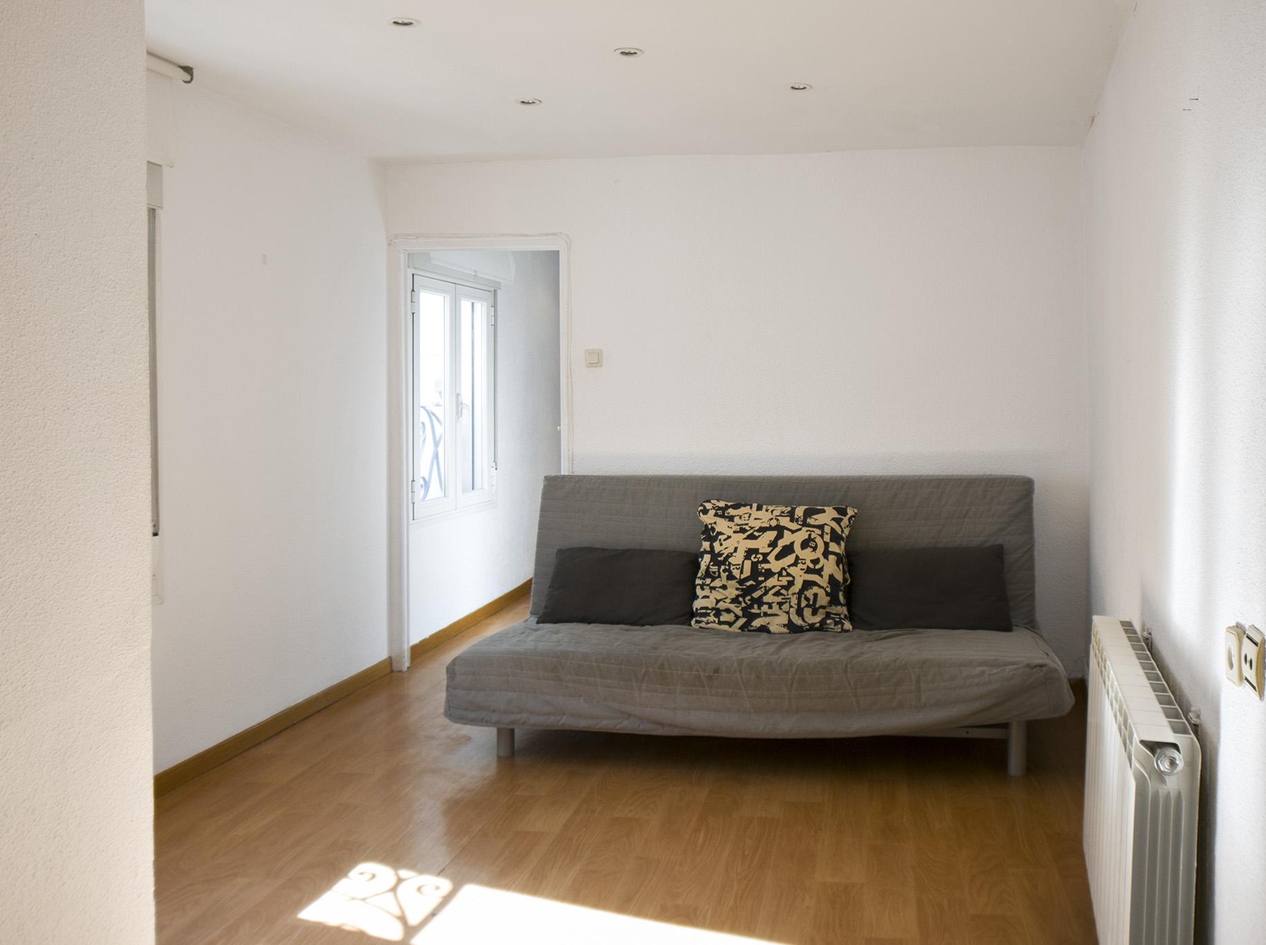 Venta Apartamento En Calle Espíritu Santo | Malasaña – Madrid
