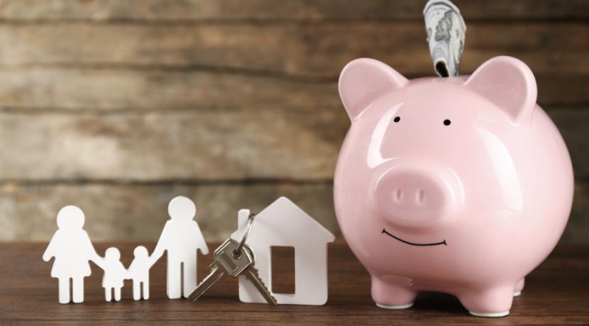 Ahorra para comprar casa en Madrid