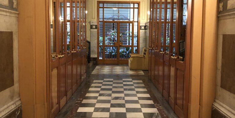 Estudio en Valverde- Malasaña-Universidad- centro- Madrid (11)