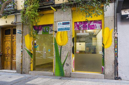 Local en Venta en calle Apodaca