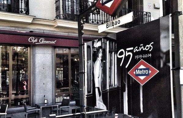 VENTA MADRID CENTRO