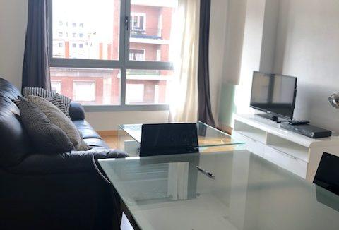 Alquiler piso en calle Bravo Murillo (Madrid)