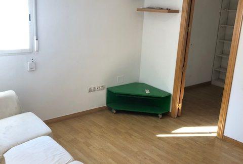 Alquiler piso en calle Juan Alvarez Mendizábal (Madrid)