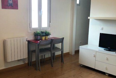 Alquiler piso en calle San Bernardo (Madrid)