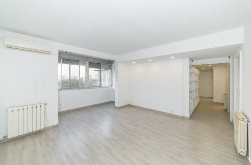 Venta piso en Avenida del Doctor Federico Rubio y Galí