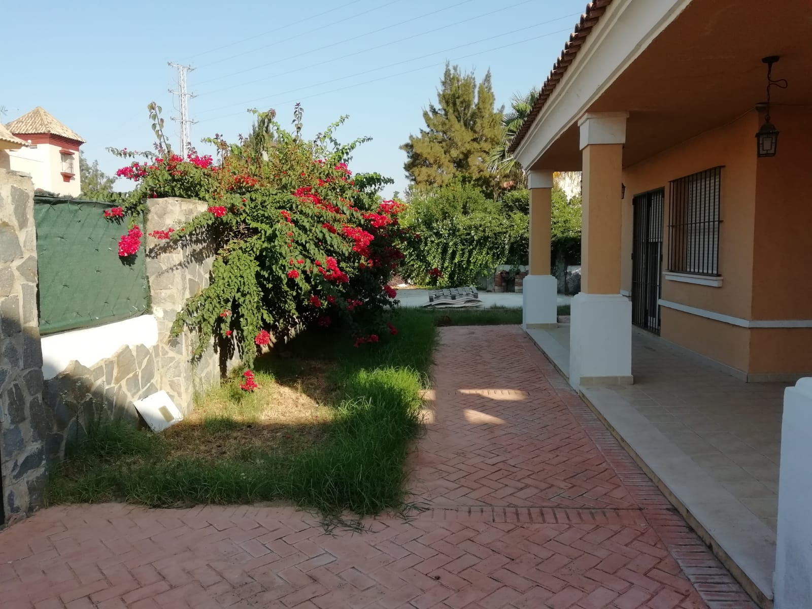 Villa for sale in Benalup | Andalusia | Spain