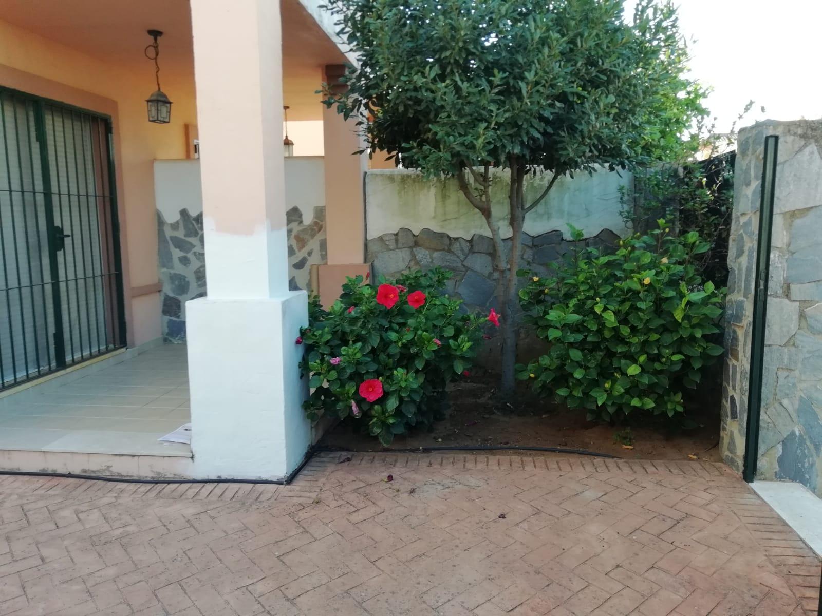 Casa Adosada en Benalup – Cádiz – Andalucía
