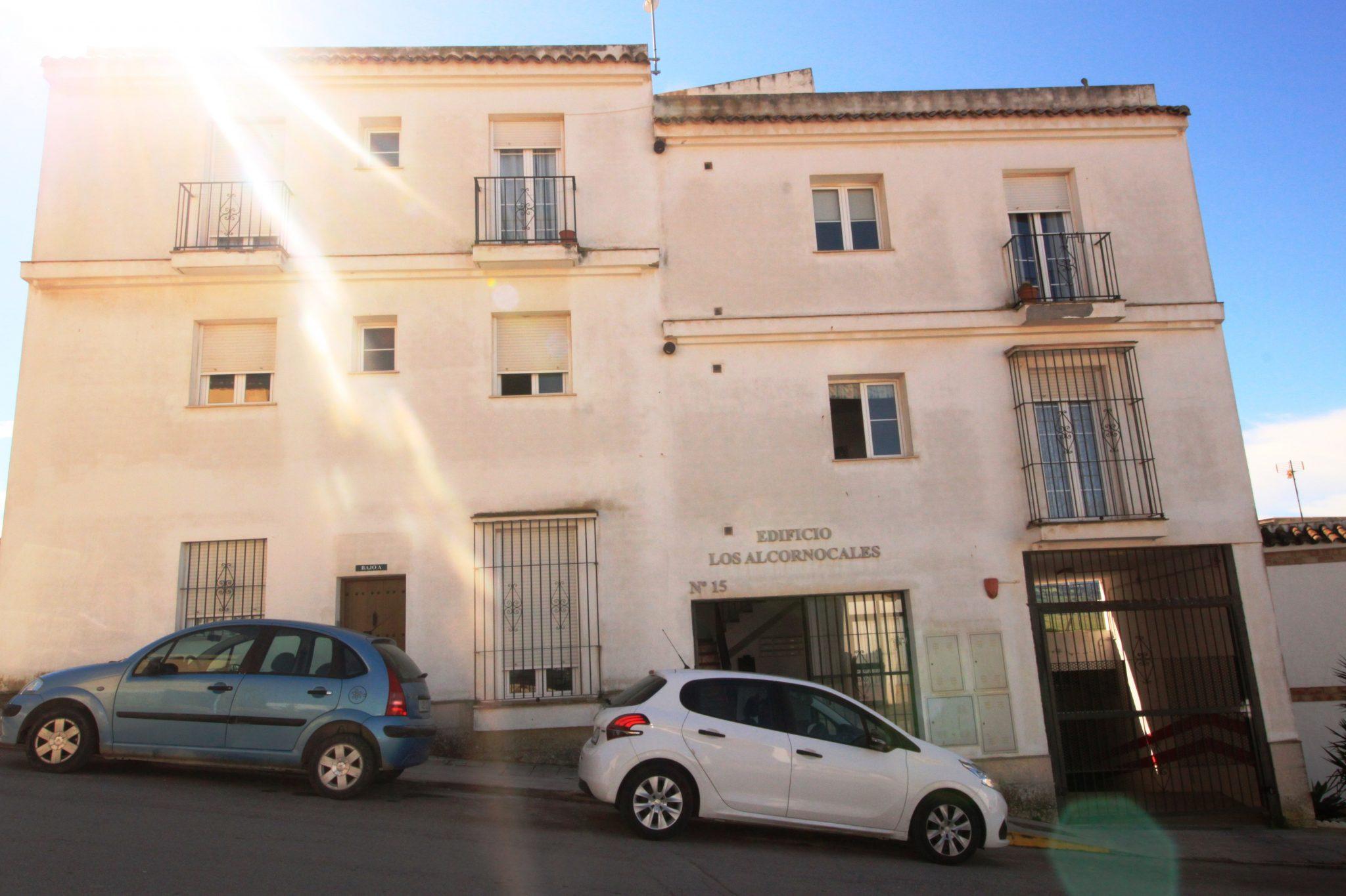Piso en Venta en Facinas – Cádiz – Andalucía