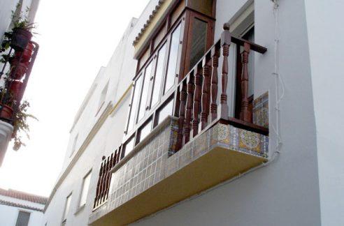 Venta de Edificio en Tarifa