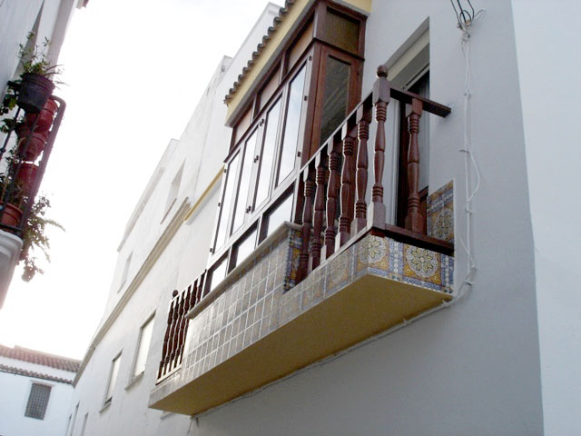 Edificio en Tarifa – Costa de la Luz – Cádiz -Andalucía