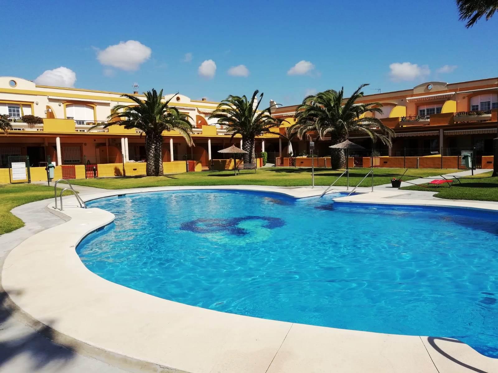 Apartamento en Venta – Tarifa – Costa de la luz – Cádiz – Andalucía