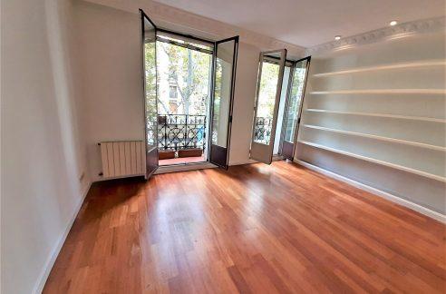 Alquiler de piso en Argüelles