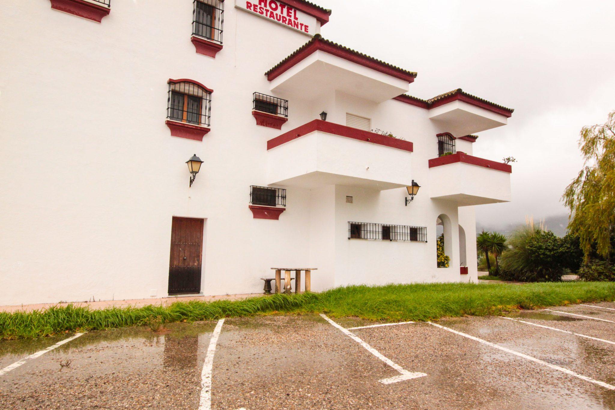 Hotel en Venta – Tarifa – Cádiz – Andalucía