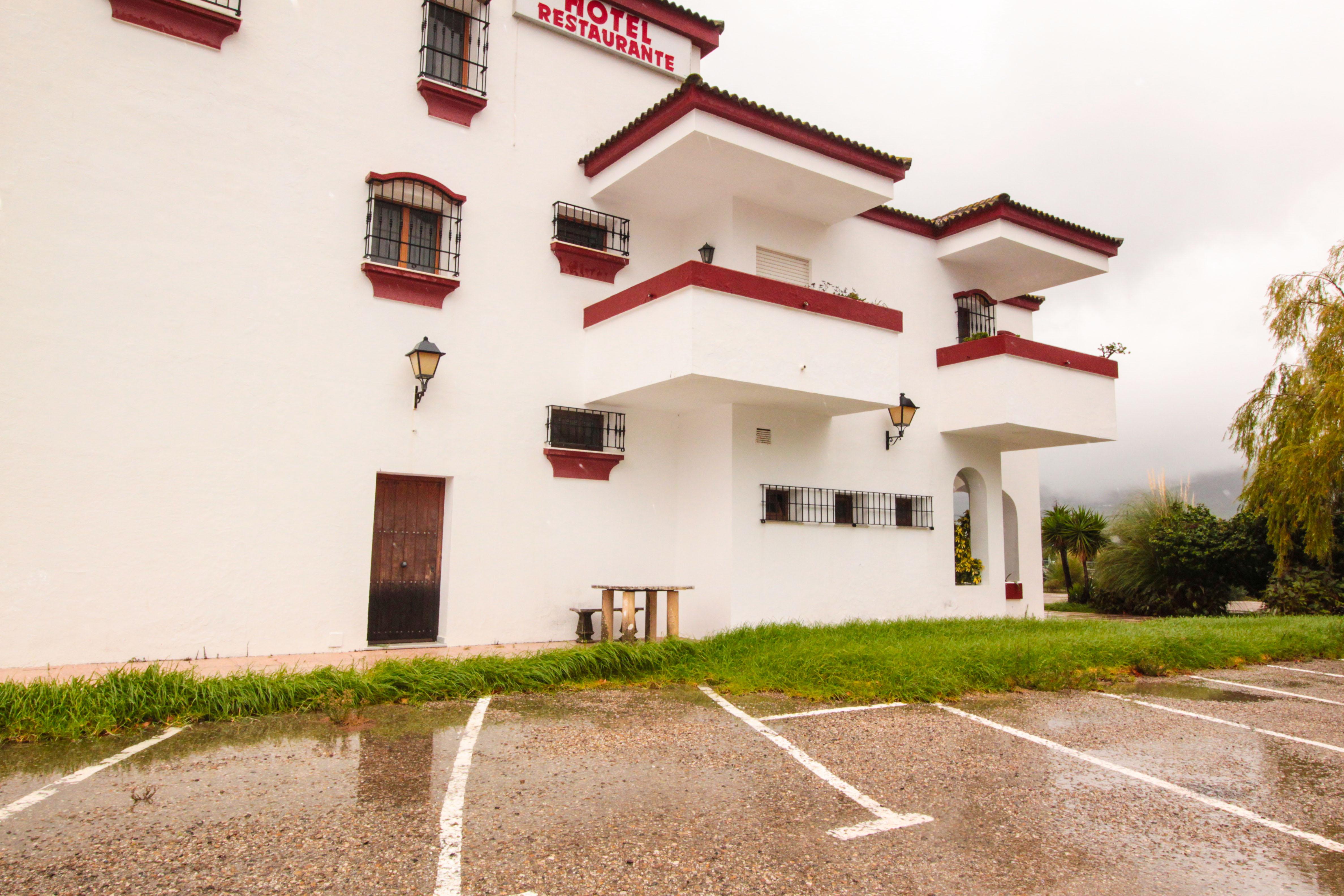 Hotel for Sale in Tarifa – Cádiz – Andalusia