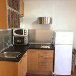 Vivienda capital alquila piso de alquiler en zona Delicias. Se alquila piso exterior completamente equipado para entrar a vivir.