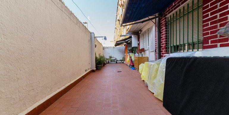 16 patio