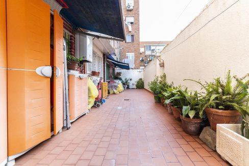 Venta Piso en calle Maestro Turina (Getafe)