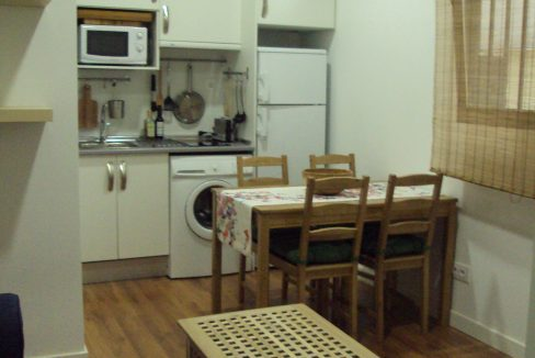 Alquiler piso en calle San Hermenegildo