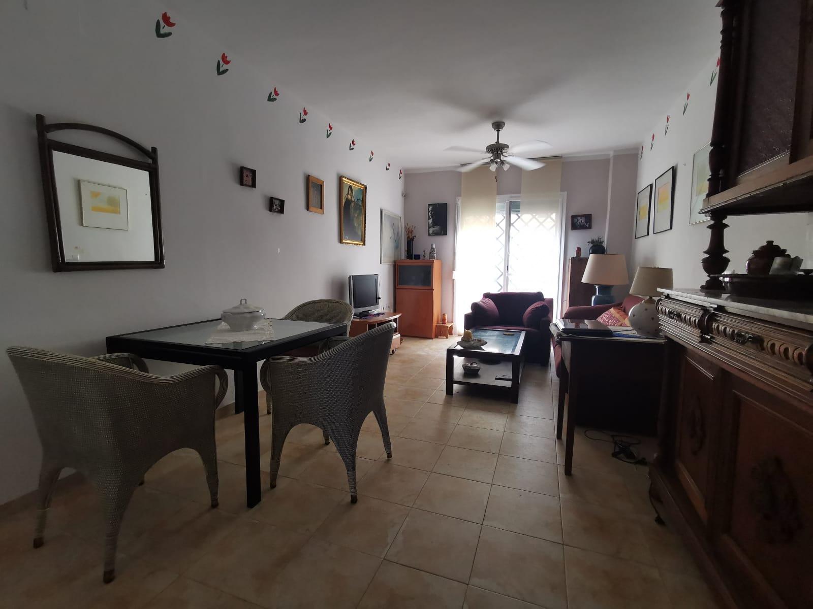 Apartment for Sale in Facinas – Tarifa – Andalucía