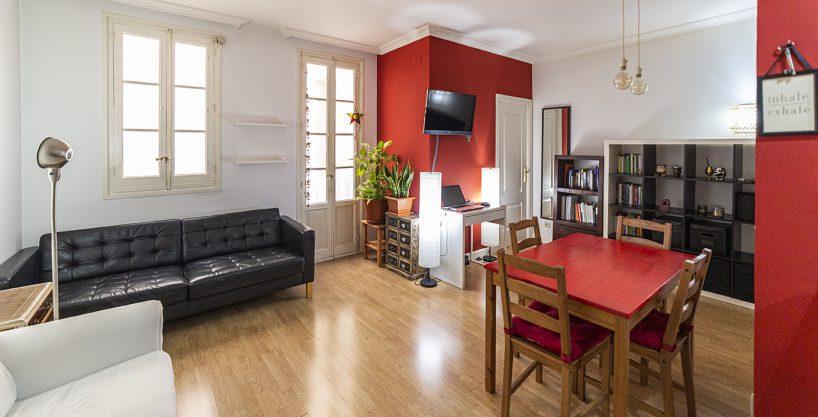 Apartamento en Venta en Plaza de San Miguel – Madrid Centro