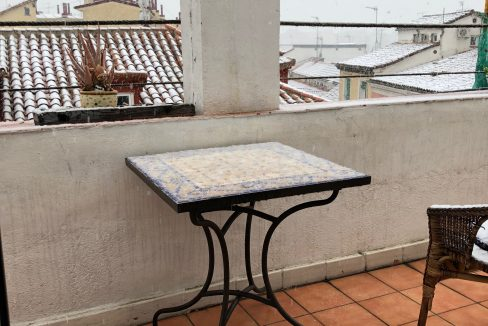 Alquiler piso en calle Espíritu Santo