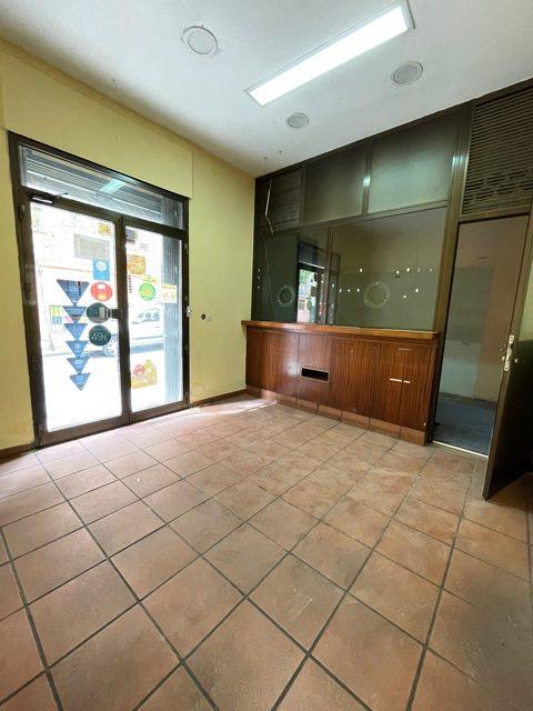 Alquiler Local en calle Conde Duque | Malasaña Centro-Madrid