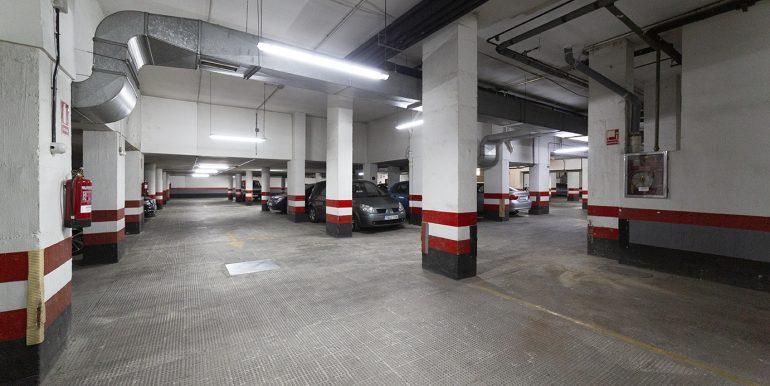 40 garaje