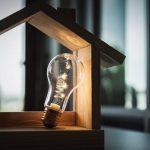 Evolución precios vivienda y luz 2021