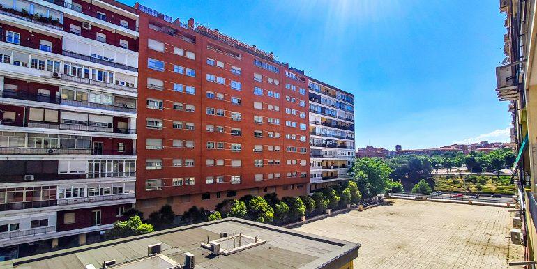 VIRGEN DEL CORO VENTAS MADRID