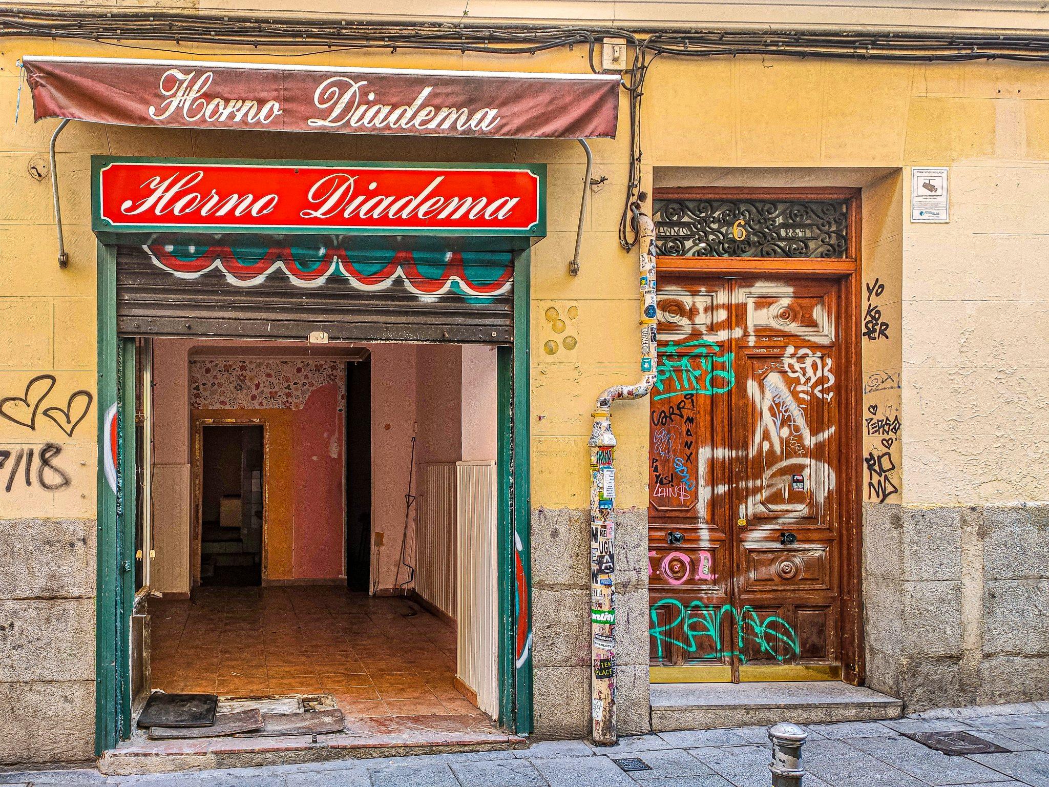 Venta Local en Calle del Espíritu Santo – Malasaña – Madrid